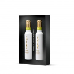 Family Selection Montsagre Picual, 500 ml. Box 6 units.