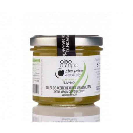 Olive oil Jelly premium