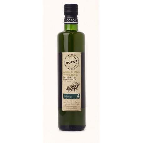 DCOOP D.O.P. Antequera, 500 ml.