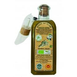 Verde Salud 500 ml.