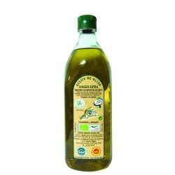 Verde Salud glass bottle 750 ml. Box 12 units.