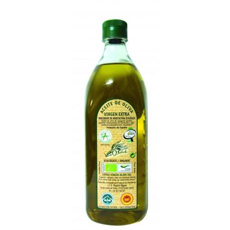 Verde Salud glass bottle 750 ml. Box 12 units.