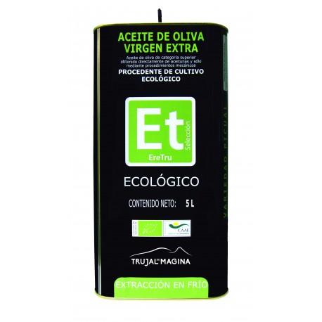 EreTru organic, 5 l. Box 3 units.