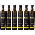 Olivízate arbequina, 500 ml. Box 6 units.