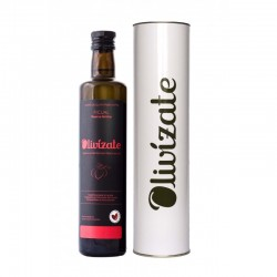 Olivízate picual, 500 ml.
