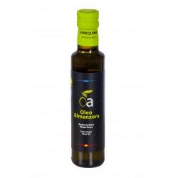 Oleoalmanzora Arbequina 250 ml.