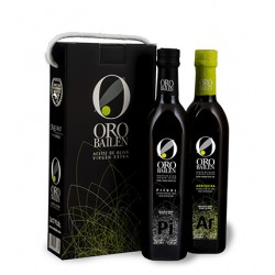 Pack Oro Bailén 2x500ml