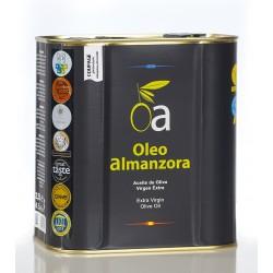 Oleoalmanzora coupage 2,5 l.