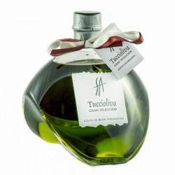 Tuccioliva botella Delirio 500 ml. Caja 6 unidades.