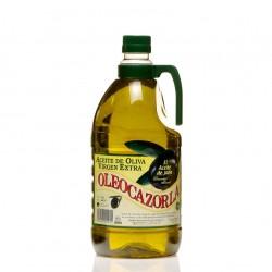 Oleo Cazorla, 2 l. Caja 8 unidades