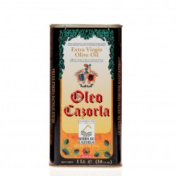 Oleo Cazorla, can 1 l. Box12 units