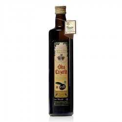 Oleo Cazorla, 750 ml. Box 15 units