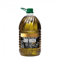 Oro Virgen Extra, 3 l. Box 4 units