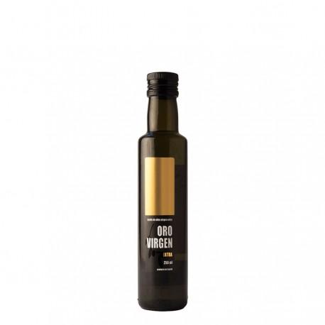Oro Virgen Extra, 250 ml. Caja 12 unidades