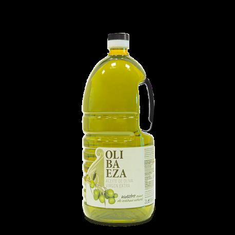 Olibaeza, pet 2 l. Box 6 units