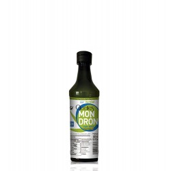Aceites Mondrón verdial, pet 500 ml. Box 15 units