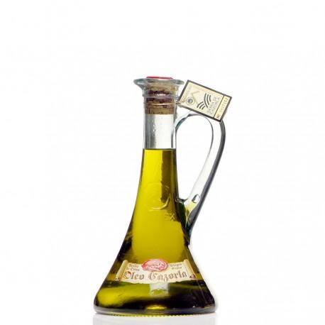 Oleo Cazorla, Giraffe Jar 500 ml. Box 6 units