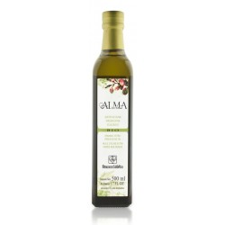 Almaoliva BIO, 500 ml. Box 12 units