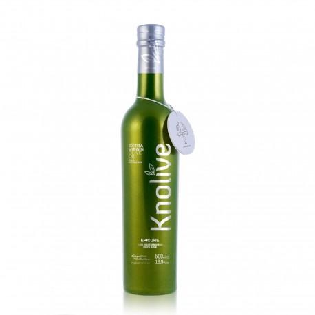 Knolive Epicure, 500 ml. Box 6 units