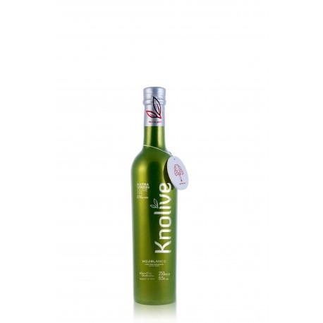 Knolive Hojiblanco, 250 ml. Caja 6 unidades