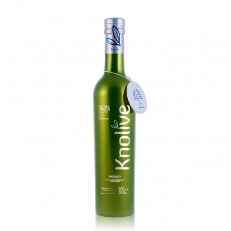 Knolive Picudo, 500 ml. Caja 6 unidades