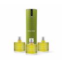 9•OLIVOS Green Flavours, estuche 3 X 200 ml.