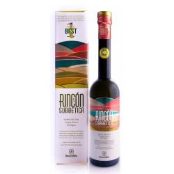Rincón de la Subbética, 500 ml. Caja 6 unidades