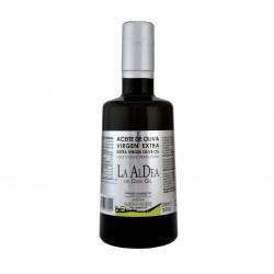 La Aldea de Don Gil botella 500 ml. Caja 9 unidades.