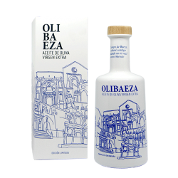 Olibaeza early harvest, 500 ml.