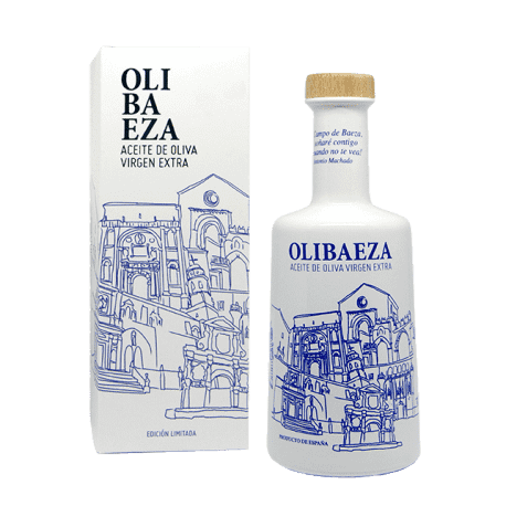 Olibaeza early harvest, 500 ml.