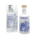 Olibaeza Premium Patrimonio Azul, 500 ml.