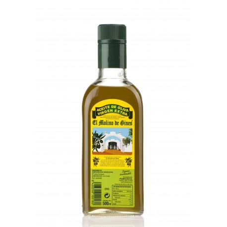 El Molino de Gines, 500 ml.