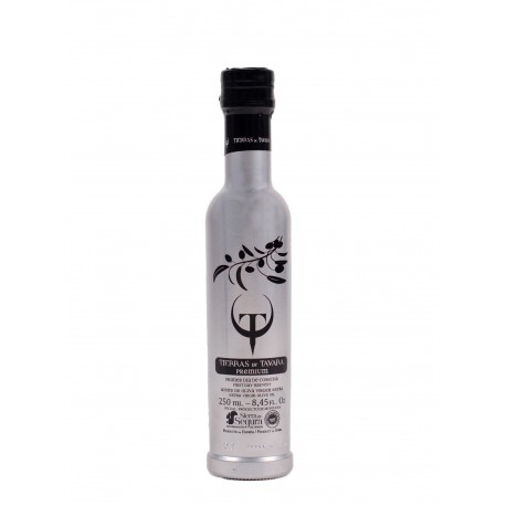 Tierras de Tavara Premium, 250 ml.