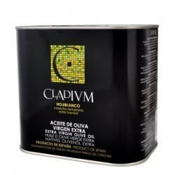 Cladivm Hojiblanco lata 2 l. Caja 4 unidades.