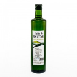 Peña de Martos, 750 ml. Caja 12 unidades.