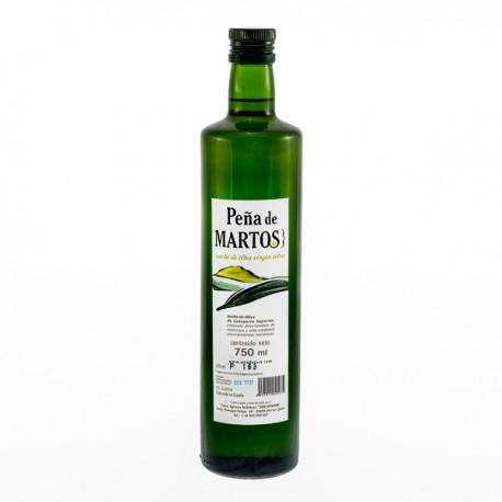 Peña de Martos, 750 ml. Box 12 units.