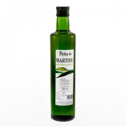 Peña de Martos, 500 ml. Box 12 units.