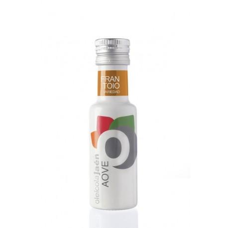 Oleícola Jaén Selección Frantoio, 100 ml. Caja 54 unidades