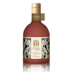 Ermita del Ara Limited Edition Azulejo, 500 ml. Box 6 units
