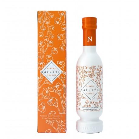 Naturvie Premium Orange, 500 ml.