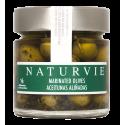 Naturvie Marinated Olives, 215 gr.