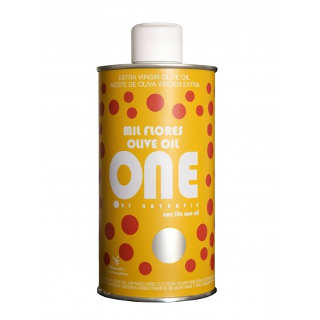 Naturvie One Mil Flores, 500 ml.