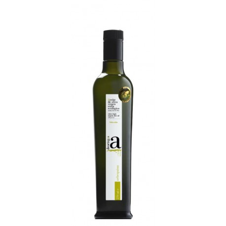 Deortegas arbequina, 250 ml.