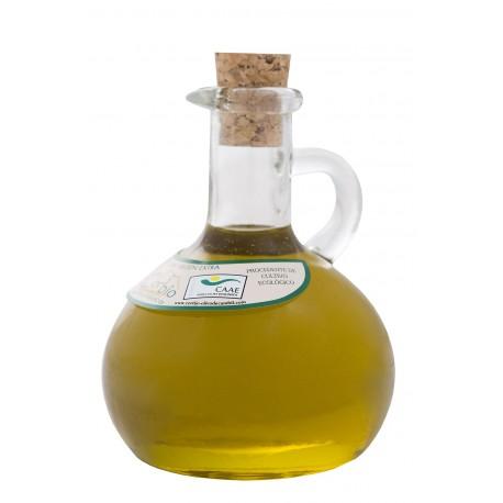 Corbío, aceitera 250 ml. Caja 10 unidades