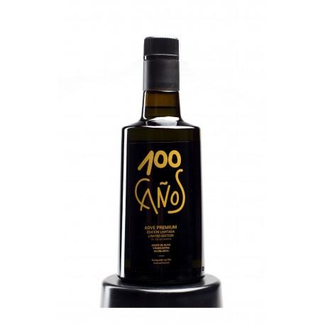 100 Caños, 500 ml.