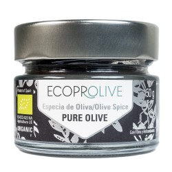Ecoprolive Pure Olive, 50 gr.