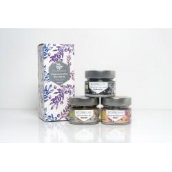Ecoprolive, gift case Original Condiments