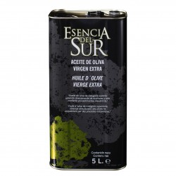 Esencia del Sur can 5 l. Box 4 units.
