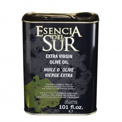 Esencia del Sur can 3 l. Box 4 units.