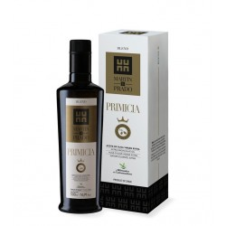 Martín de Prado Primicia Blend,  gift case 500 ml. Box 3 units